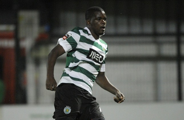 William Carvalho was targeted by Arsenal (Picture: Getty)
