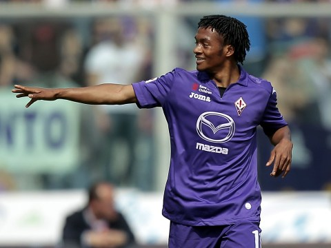 Chelsea hoping to beat Manchester United to Juan Cuadrado with big transfer offer