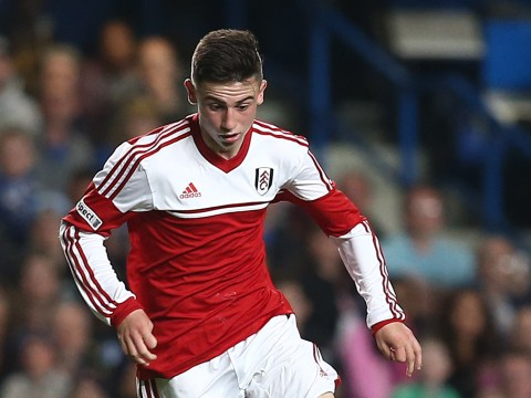 The lowdown on Fulham wonderkid Patrick Roberts 'who is wanted by the Premier League's big six clubs'