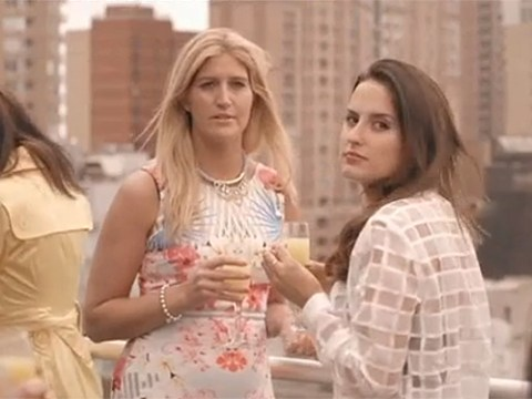 Made In Chelsea New York: New location, familiar dramas for episode one