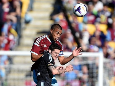 Why Arsenal should swoop for West Ham's Winston Reid