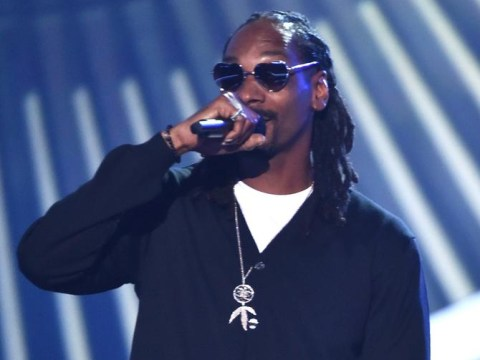 Erm…Snoop Dogg has been going around as a white man called Todd