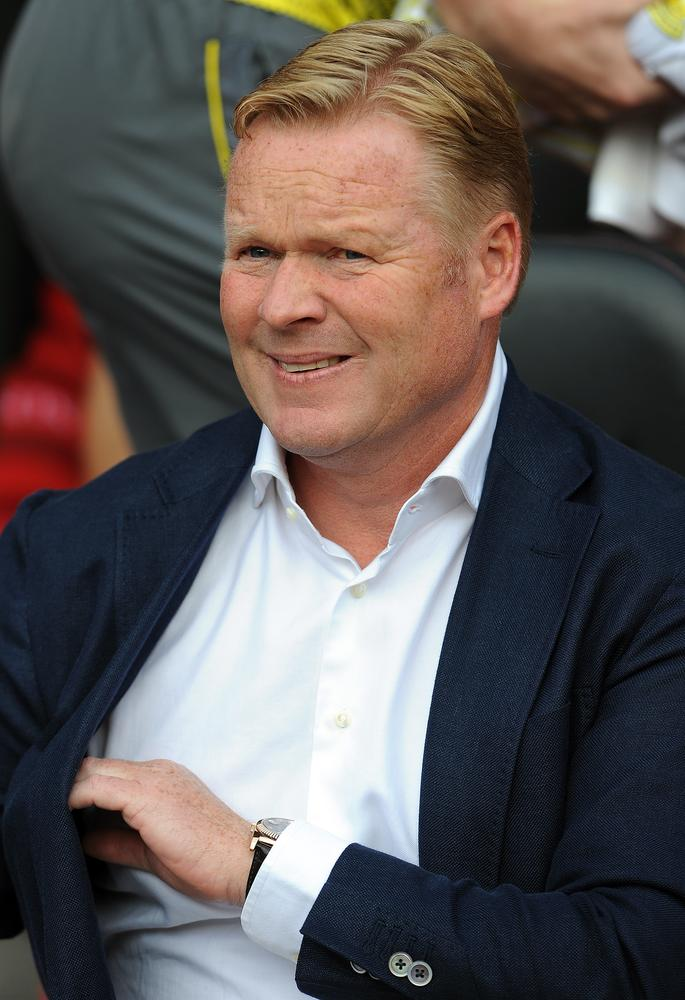Why a top ten finish should be a realistic target for Southampton this season