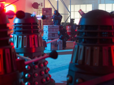 Doctor Who: 5 Dalek stories you HAVE to watch