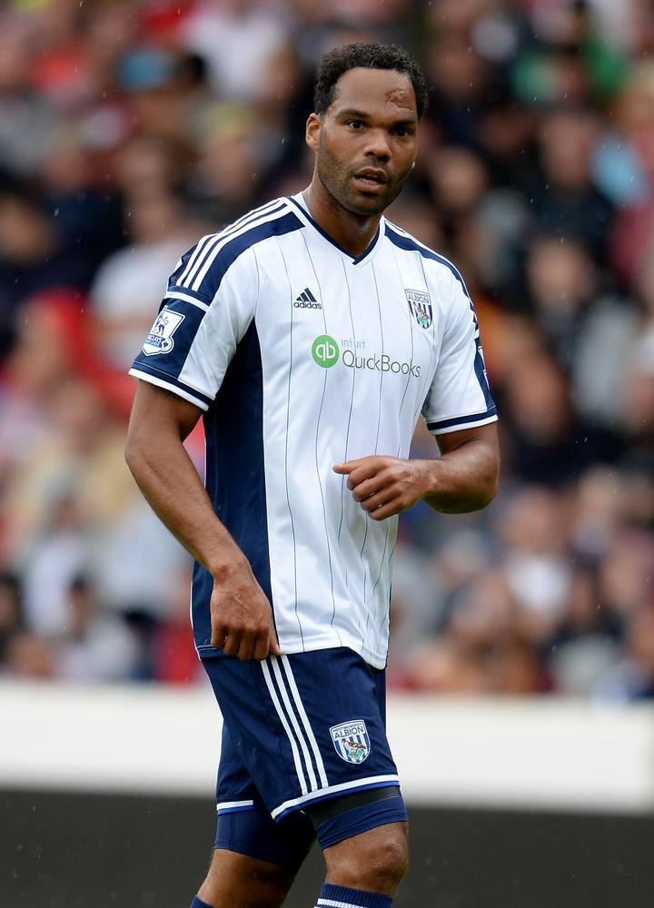 Joleon Lescott makes fun of former Manchester City team-mate Yaya Toure after West Brom birthday tweet