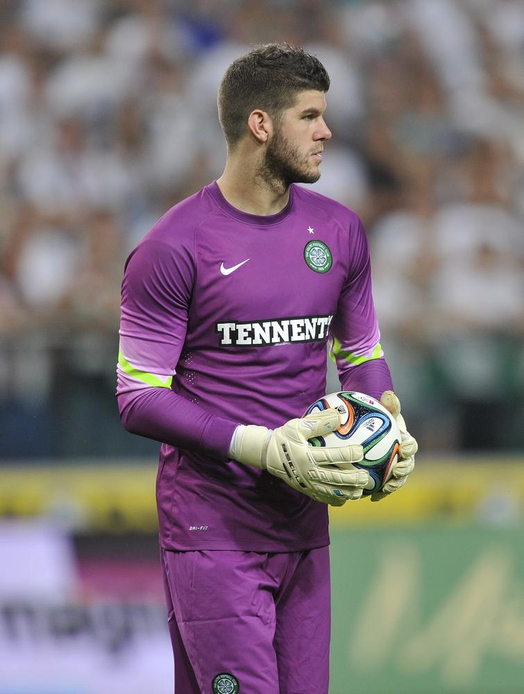 Does Fraser Forster transfer move and links with Florin Gardos and Marcos Rojo show Southampton were not 'asset stripping'?