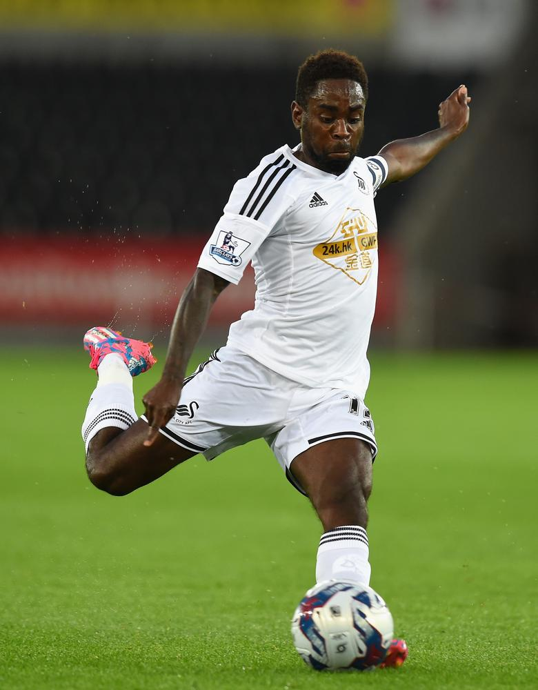 Swansea City trio missing out on England call-up is a mystery
