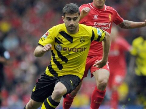 Five things you should know about Arsenal transfer target Sokratis Papastathopoulos