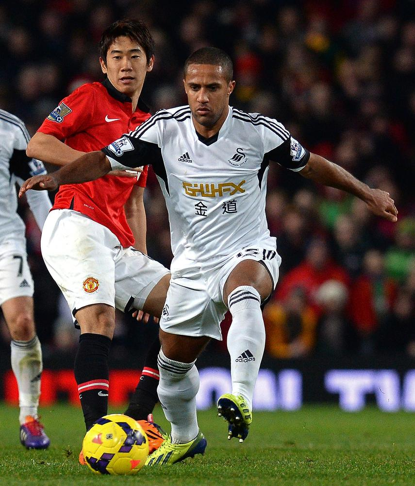 Don't judge Swansea's season on one game vs a Man United team with injuries but a point to prove