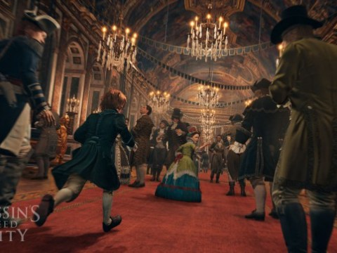 Microsoft denies forcing parity for Assassin's Creed Unity 30fps frame rate