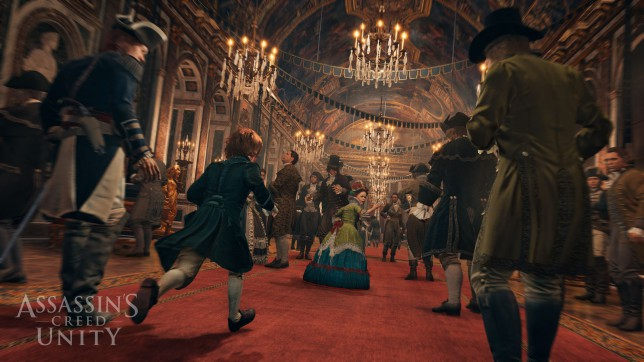 Assassin's Creed Unity - pretty, but at what cost?