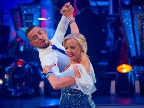 Dragon's Den star Deborah Meaden 'in constant pain' after competing on Strictly Come Dancing