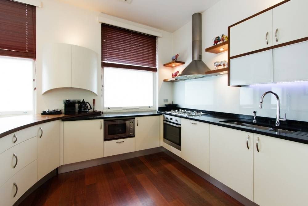 You can now buy the flat where Jamie Oliver filmed The Naked Chef – for £3 million