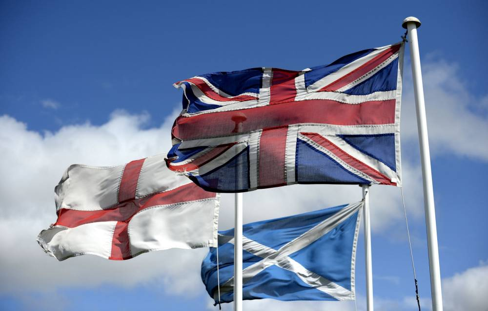 Scottish independence: Things that won't happen after Scotland voted no