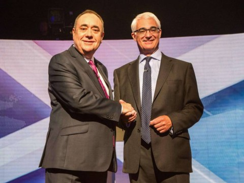 Scottish independence debate: The six key things you missed from Alistair Darling and Alex Salmond's debate