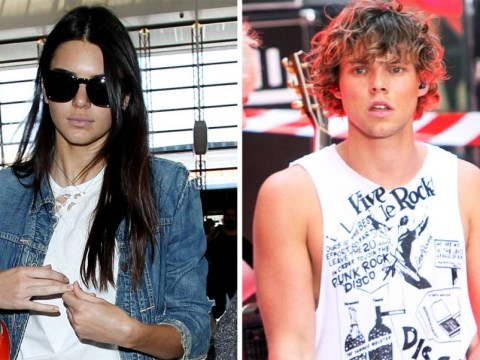Do you approve of Kendall Jenner 'dating' 5 Seconds Of Summer drummer Ashton Irwin?