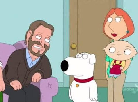 Family Guy aired Robin Williams episode three minutes before his tragic death was announced