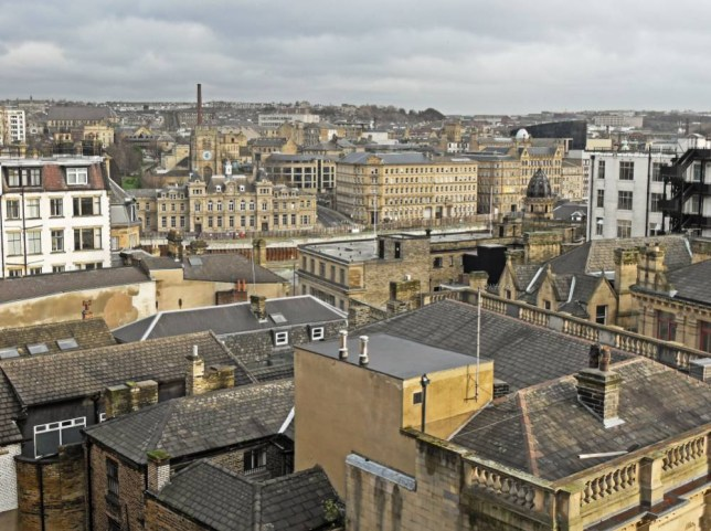 13 Reasons Why Bradford Is The Greatest City In The Uk