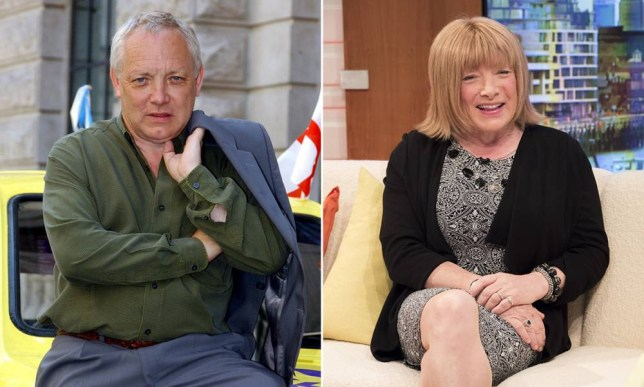 Boxing promoter Frank Maloney who has vowed to return to the sport as soon as possible after undergoing an operation yesterday following a heart attack. n