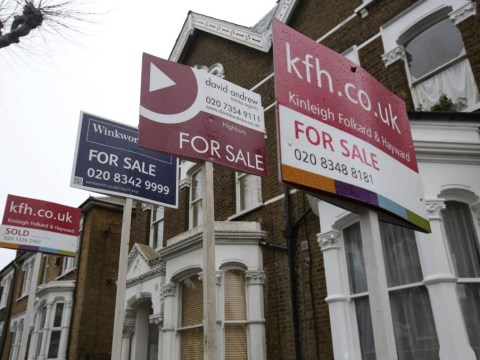 Price of a first time home increases by £63,000 in a year
