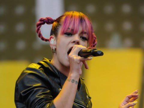 Lily Allen's foul-mouthed Big Weekend set got Radio 1 in big trouble with Ofcom