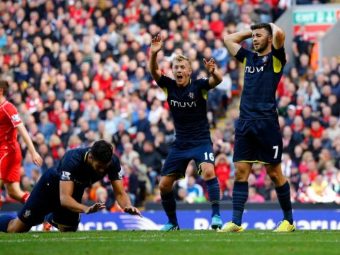 Shane Long howler gifts Liverpool scrappy victory over Southampton