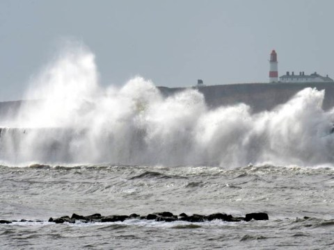 It's official: Summer finally over as Britain braces itself for autumn storms