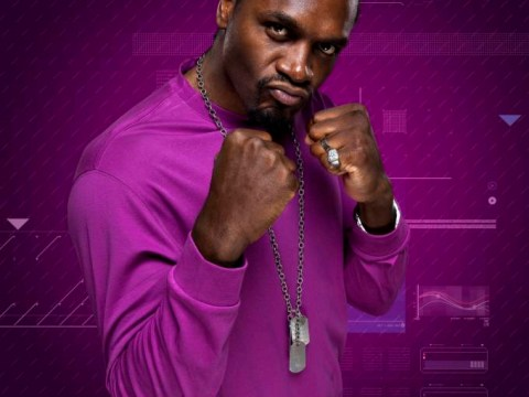 Celebrity Big Brother 2014: Could Audley Harrison beat Gary Busey to the winner's podium?