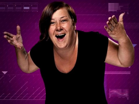 Celebrity Big Brother 2014 – White Dee heads up most explosive house yet?