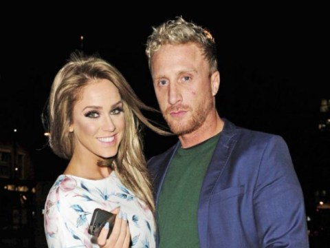 Geordie Shore season 9: Vicky Pattison's boyfriend James Morgan 'headbutts wall and threatens production staff'