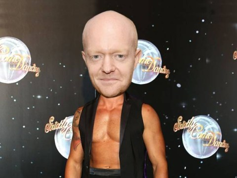 Are you ready to see EastEnders heartthrob Max Branning in spandex and sequins on Strictly Come Dancing?