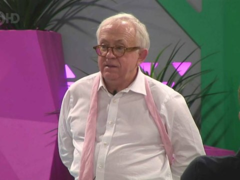 Celebrity Big Brother 2014: Gary Busey's in trouble again after explosive clash with Leslie Jordan