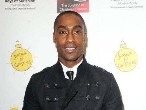 Simon Webbe's ex: 'I dumped Strictly Come Dancing hopeful because of naughty sexting'