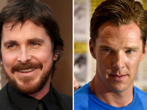 Christian Bale, Benedict Cumberbatch join Andy Serkis' star-studded cast of The Jungle Book: Origins