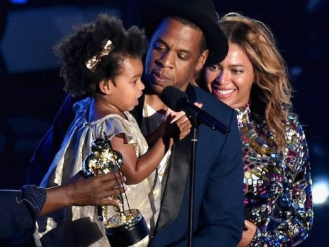 VMA Awards 2014: Beyonce's album medley and Blue Ivy's dance moves basically won the internet