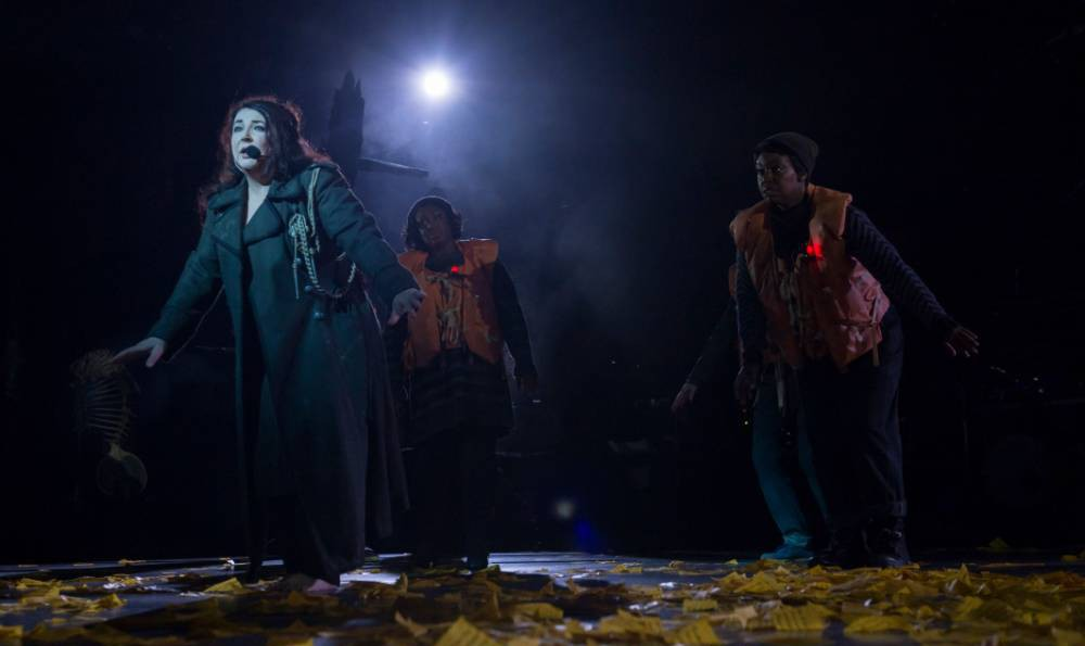 Kate Bush wows the crowds and the critics as her comeback show is hailed a triumph