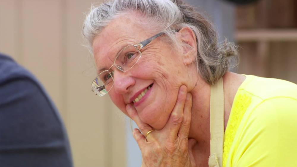 The Great British Bake Off 2014: Can we all get over #Bingate now?