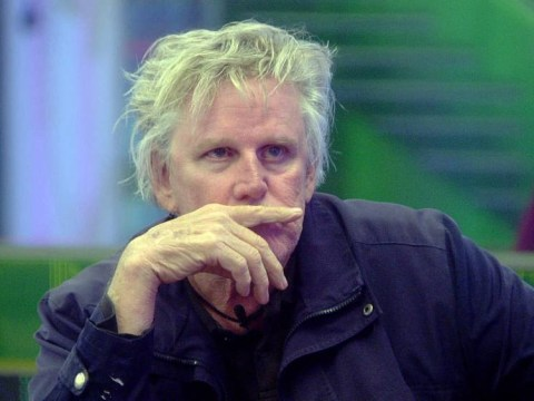 Celebrity Big Brother 2014: James Jordan lays into Gary Busey's under par acting skills