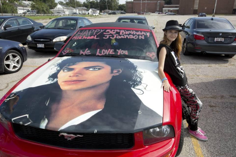 Michael Jackson, Michael Jackson's birthday, Michael Jackson birthday celebrations, When is Michael Jackson's birthday, Katherine Jackson, Michael Jackson's hometown, When did Michael Jackson die
