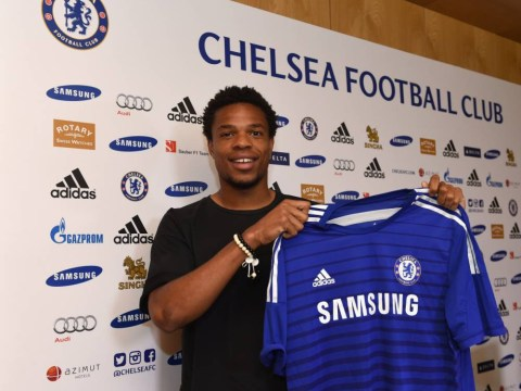 Chelsea new boy Loic Remy accuses Liverpool of lying over failed transfer