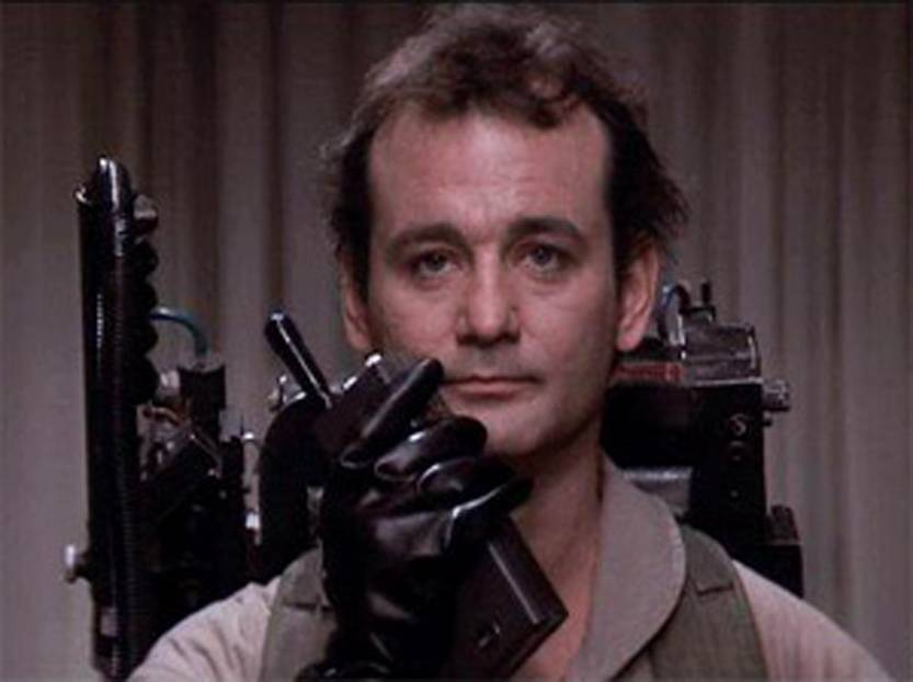 15 reasons we love Bill Murray