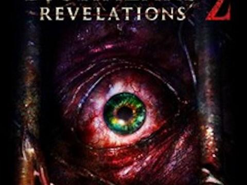 Resident Evil Revelations 2 details and screenshot leaked