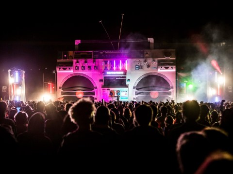 6 acts not to be missed at BoomTown Fair 2014
