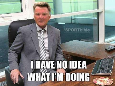 Manchester United trolled on Twitter after opening day defeat to Swansea