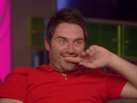 Celebrity Big Brother 2014: George Gilbey's mum lifts lid on Gogglebox star's plastic surgery
