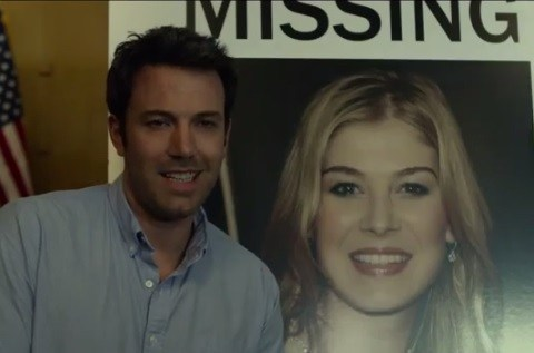 6 reasons Gone Girl looks to be the thriller of the year