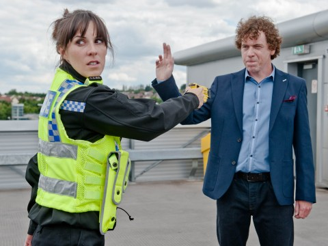 Emmerdale spoiler pictures: Is this the dramatic end for tragic Donna Windsor?