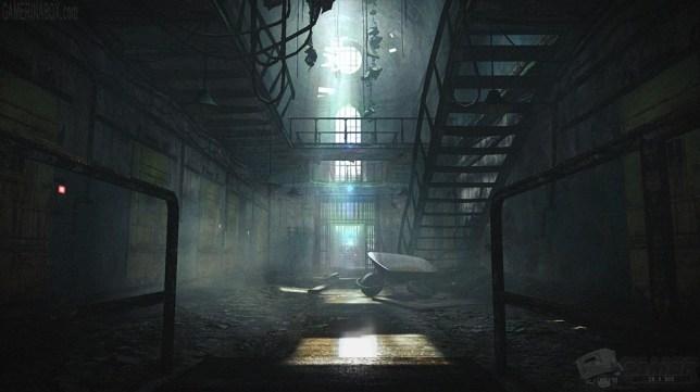 Resident Evil Revelations 2 - or is it?