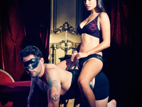 Congrats men: You can now attend a sex toy party