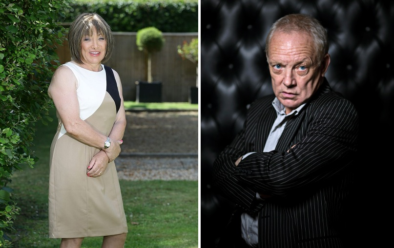 Frank Maloney, boxing legend and former promoter of Lennox Lewis, reveals sex change plans